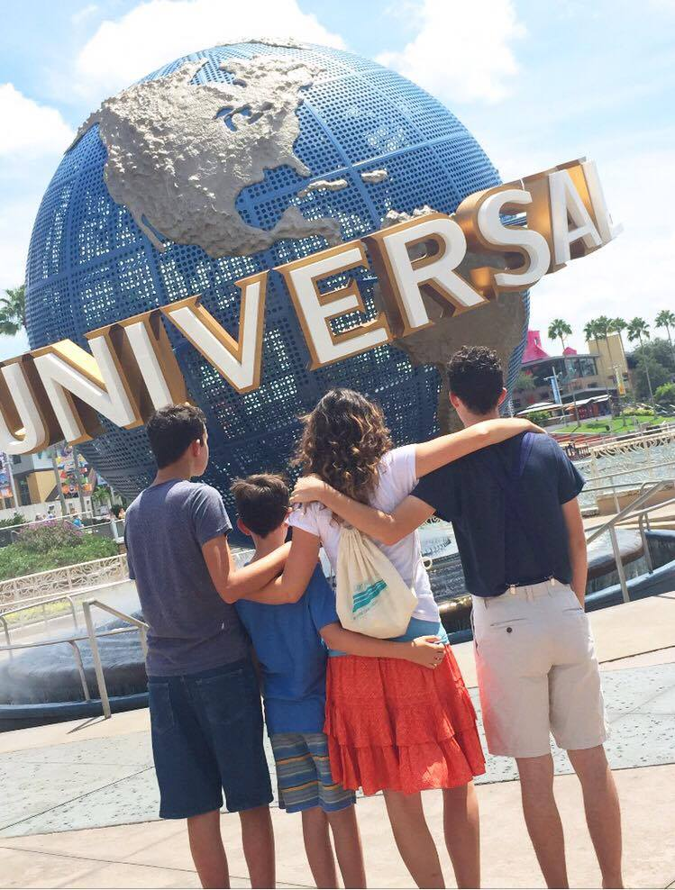 A Mom's Guide to Universal Studios, Part 1