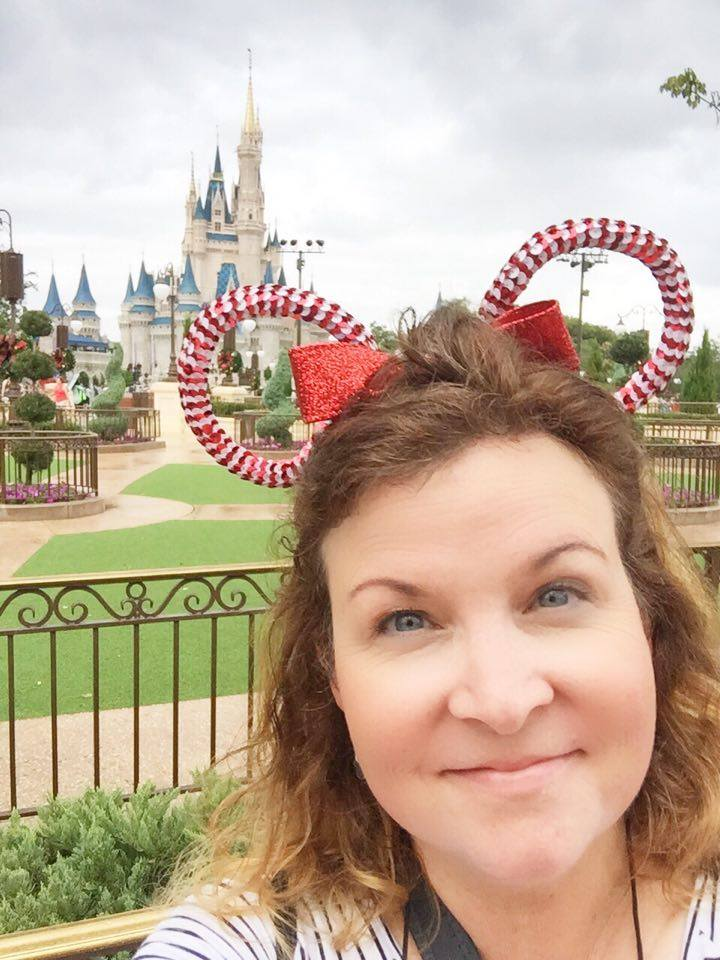 Fun at Disney World for a fraction of the cost!