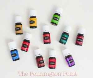 Let's Talk Oils!